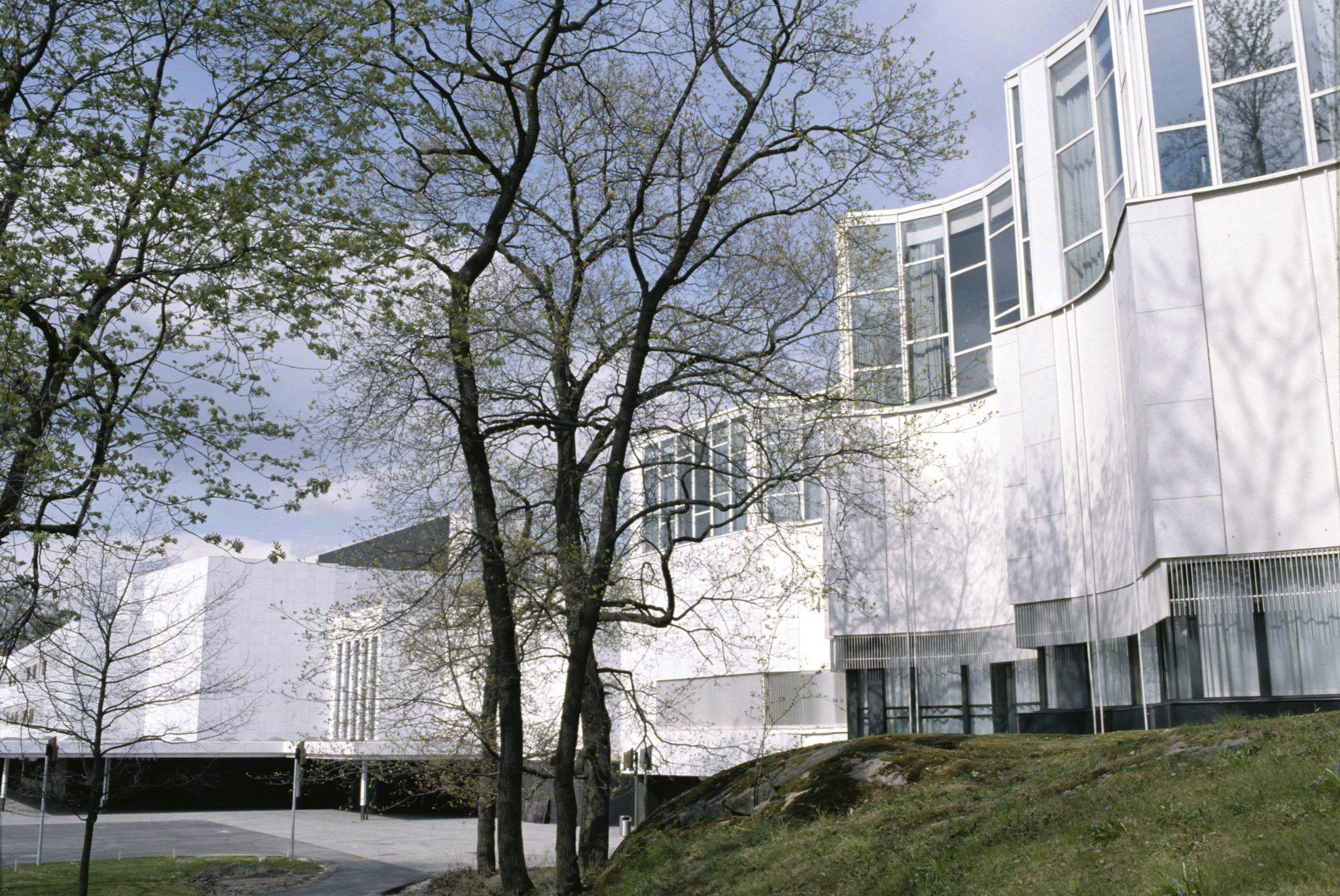 arquitectura de alvar aalto