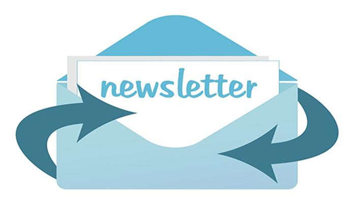 Suscribete a Nustro Newsletter