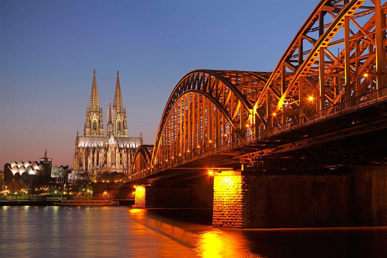 Viaje por la arquitectura alemana de la mano de Mies van der Rohe