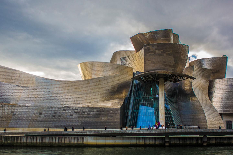 Arquitectura de Bilbao