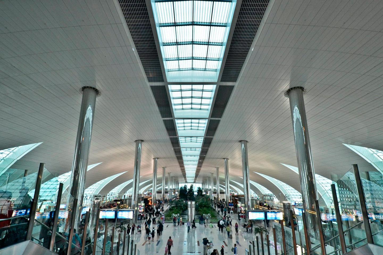 Viaje por la arquitectura de Dubai y Abu Dhabi