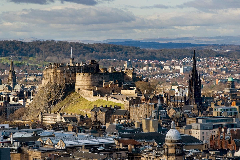 Arquitectura de Edimburgo