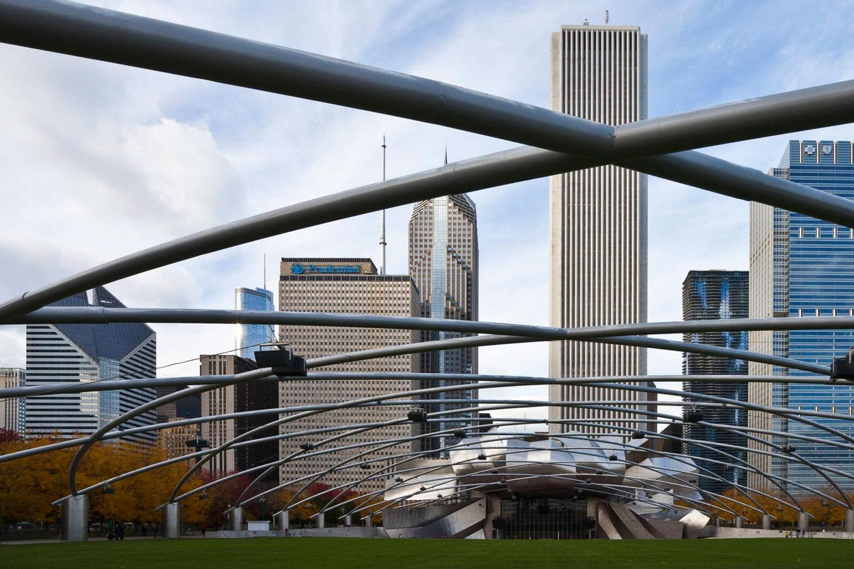 Viaje por la arquitectura de Estados Unidos