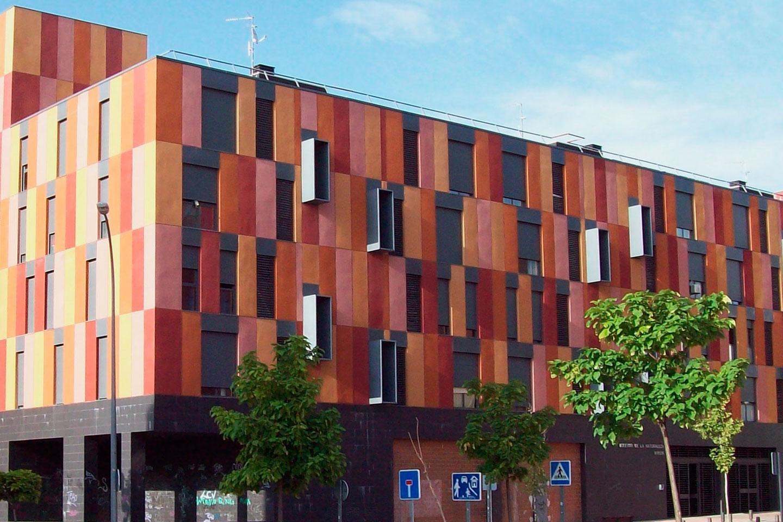 Arquitectura de Madrid