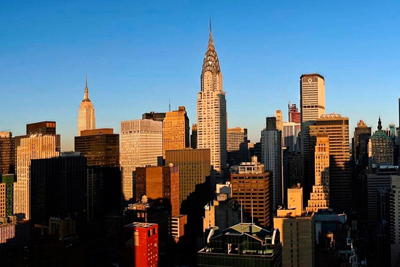 Viaje por la arquitectura de Nueva York