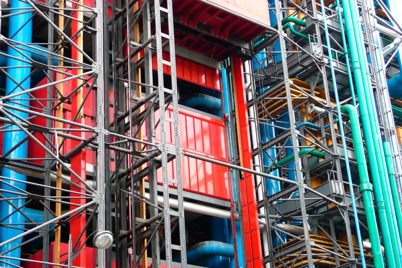 Viaje por la arquitectura francesa y parisina de la mano de Le Corbusier