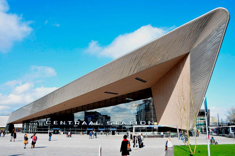 viajes por la arquitectura europea escandinavia alemania