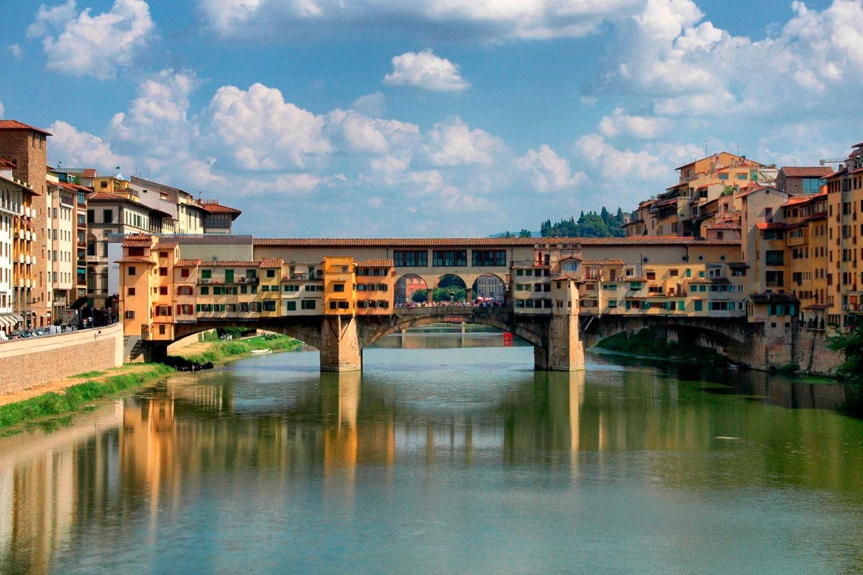 Viaje por la arquitectura italiana