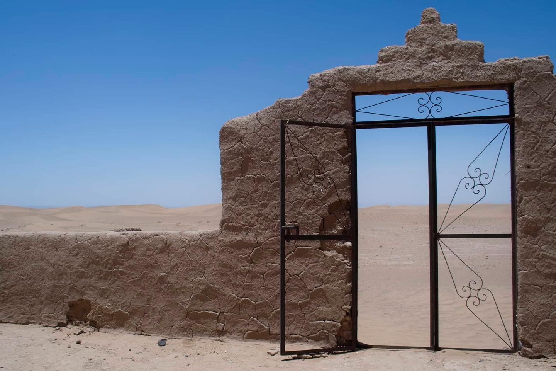 Viaje por la Arquitectura Marroquí y las Casas de Adobe