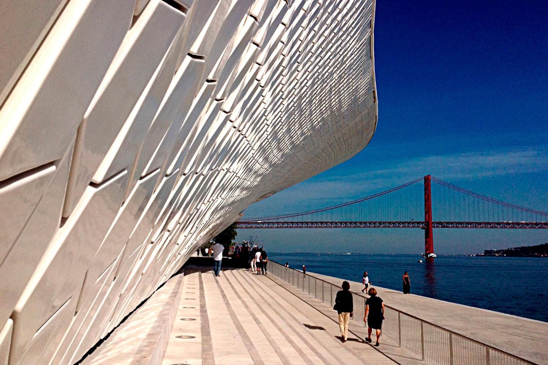 Viaje por la arquitectura portuguesa de la mano de Álvaro Siza y sus obras