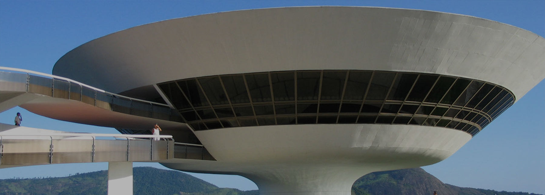 Viajes y Arquitectura