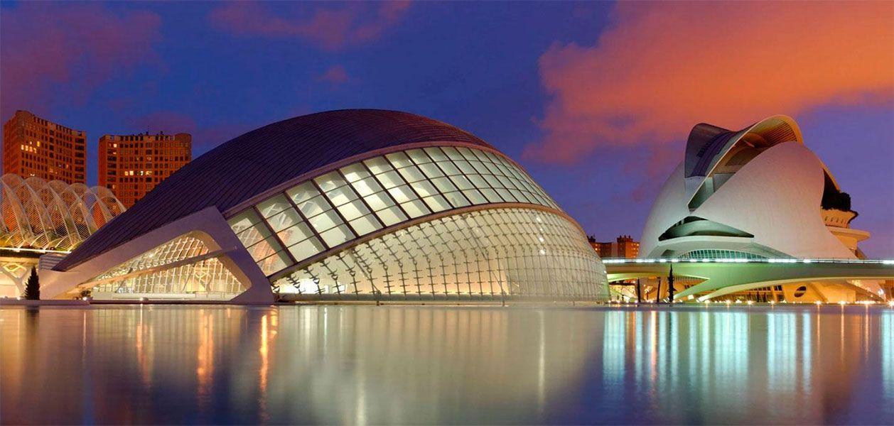 viajes de arquitectura urbanismo y diseño por todo el mundo