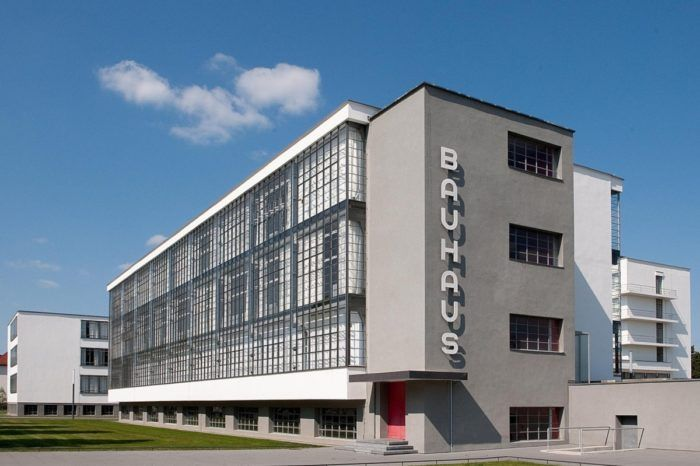 Viaje de arquitectura a Alemania: Bauhaus (Berlín, Dessau y Postdam)