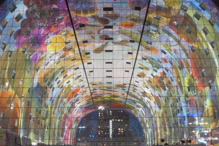 Viaje de arquitectura a los Países Bajos: Ámsterdam, Rotterdam, Delft…