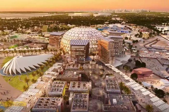 Viaje de arquitectura a Dubái Expo y Abu Dhabi