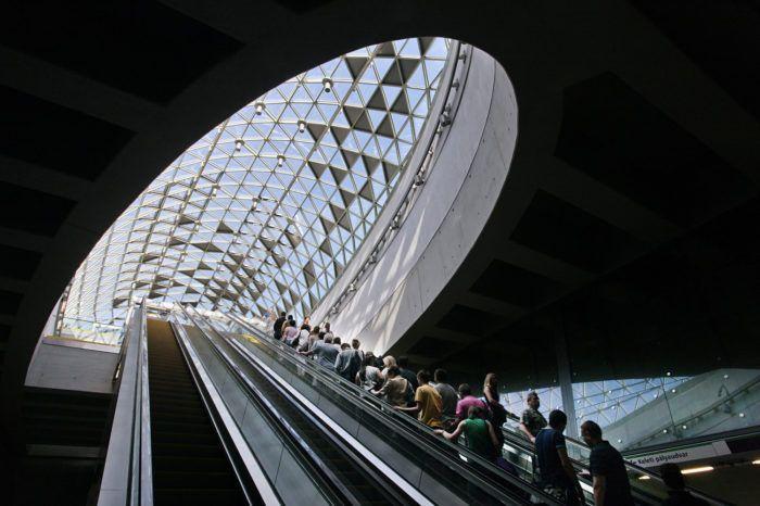 Viaje de arquitectura a Budapest