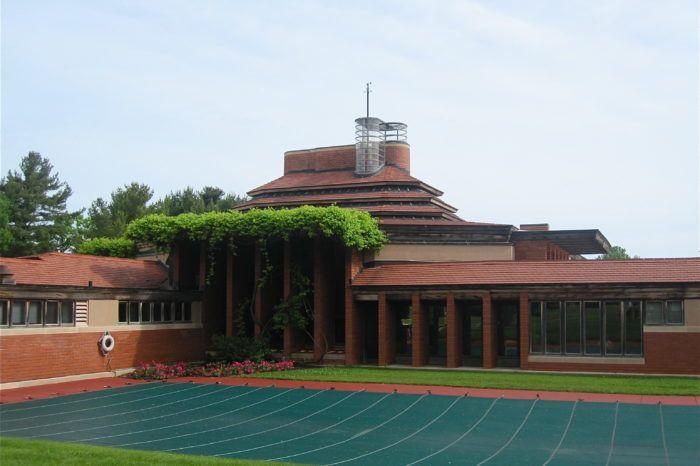Viaje de arquitectura a Chicago (Illinois y Wisconsin): Frank Lloyd Wright y Mies van der Rohe