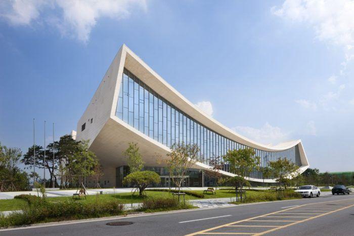 Viaje de arquitectura a Corea del Sur